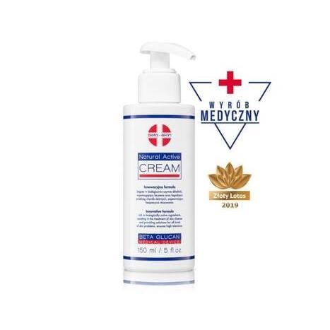 Beta-Skin Natural Active Cream (150 ml) NAC – krem nawilżający