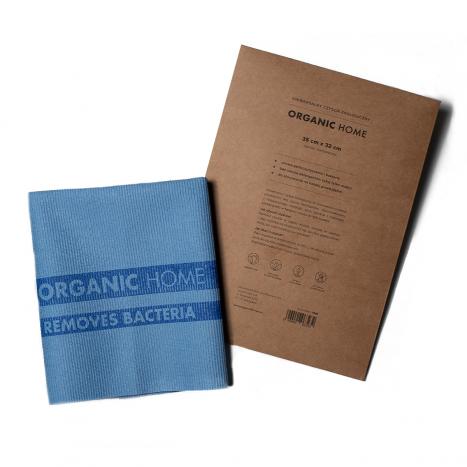 Ekologiczny czyścik uniwersalny Organic Home 35X32
