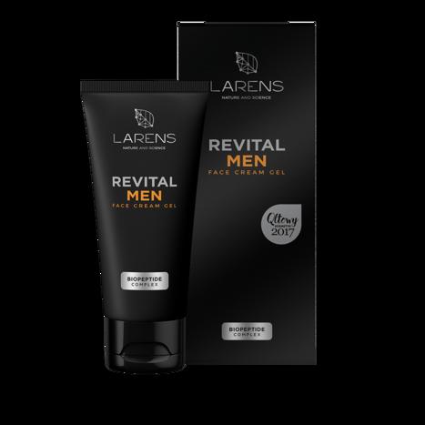 Revital Men Face Cream Gel