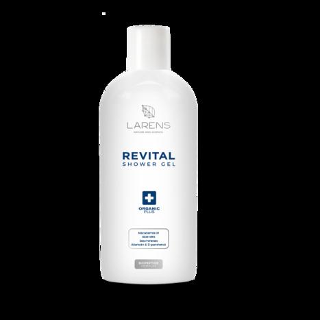 Revital Shower Gel