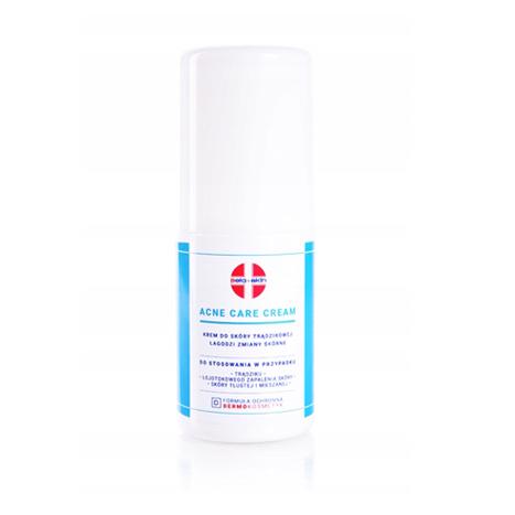 Beta-Skin Acne Care Cream – krem do skóry trądzikowej
