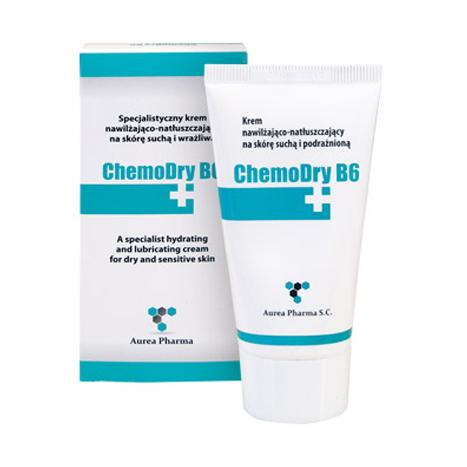 Aurea Pharma – ChemoDry B6