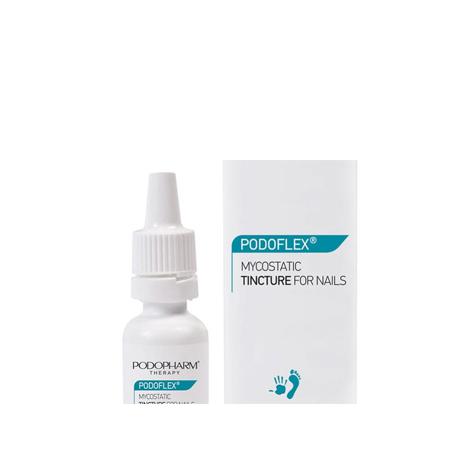 PODOFLEX® Mykostatyczna tinktura do paznokci