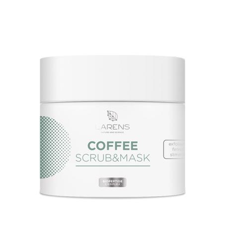 Coffee Scrub & Mask