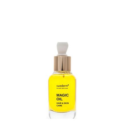 Swederm® MAGIC OIL olejek do skóry i włosów