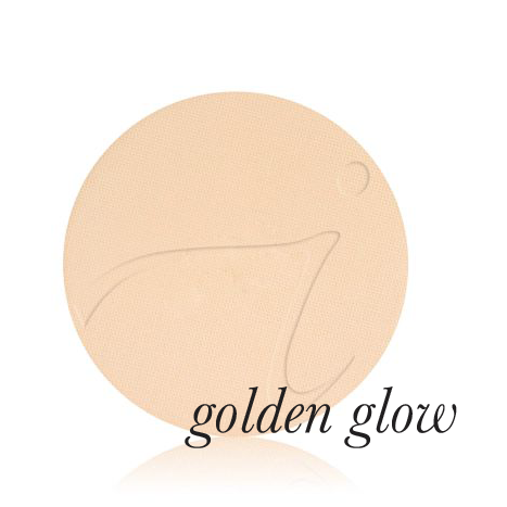 Jane Iredale PurePressed Base Mineral Foundation SPF 20 Refill (Golden Glow)