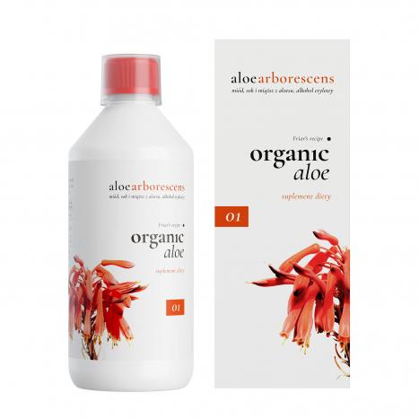 Aloe arborescens 2