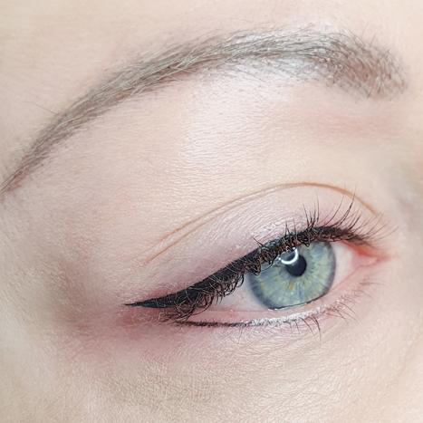 Voucher <br> Makijaż permanentny powiek