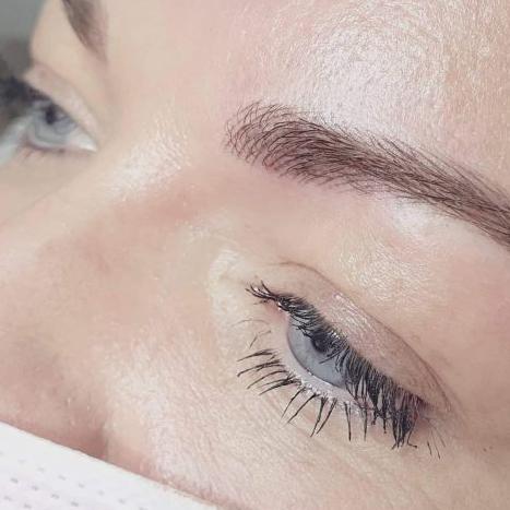 Voucher <br> Makijaż permanentny brwi metodą włoskową